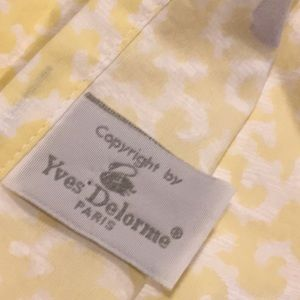 Yves Delorme Accents - Yves Delorme Paris 2 pillow shams